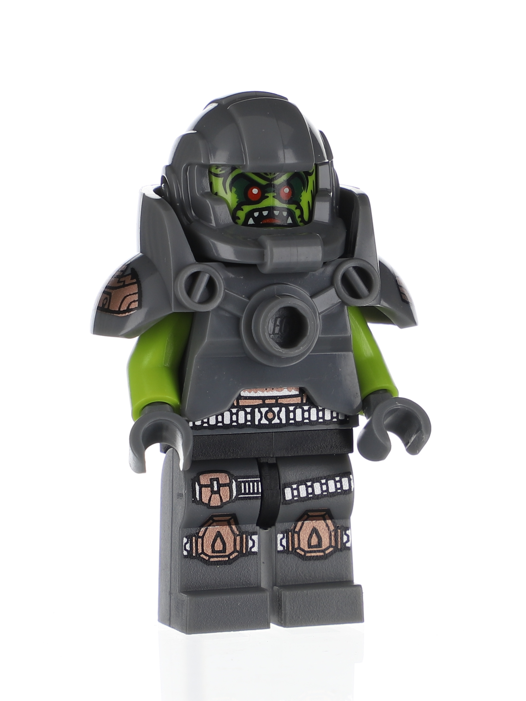 Lego Minifigure 71000 Series 9 Alien Avenger NEW