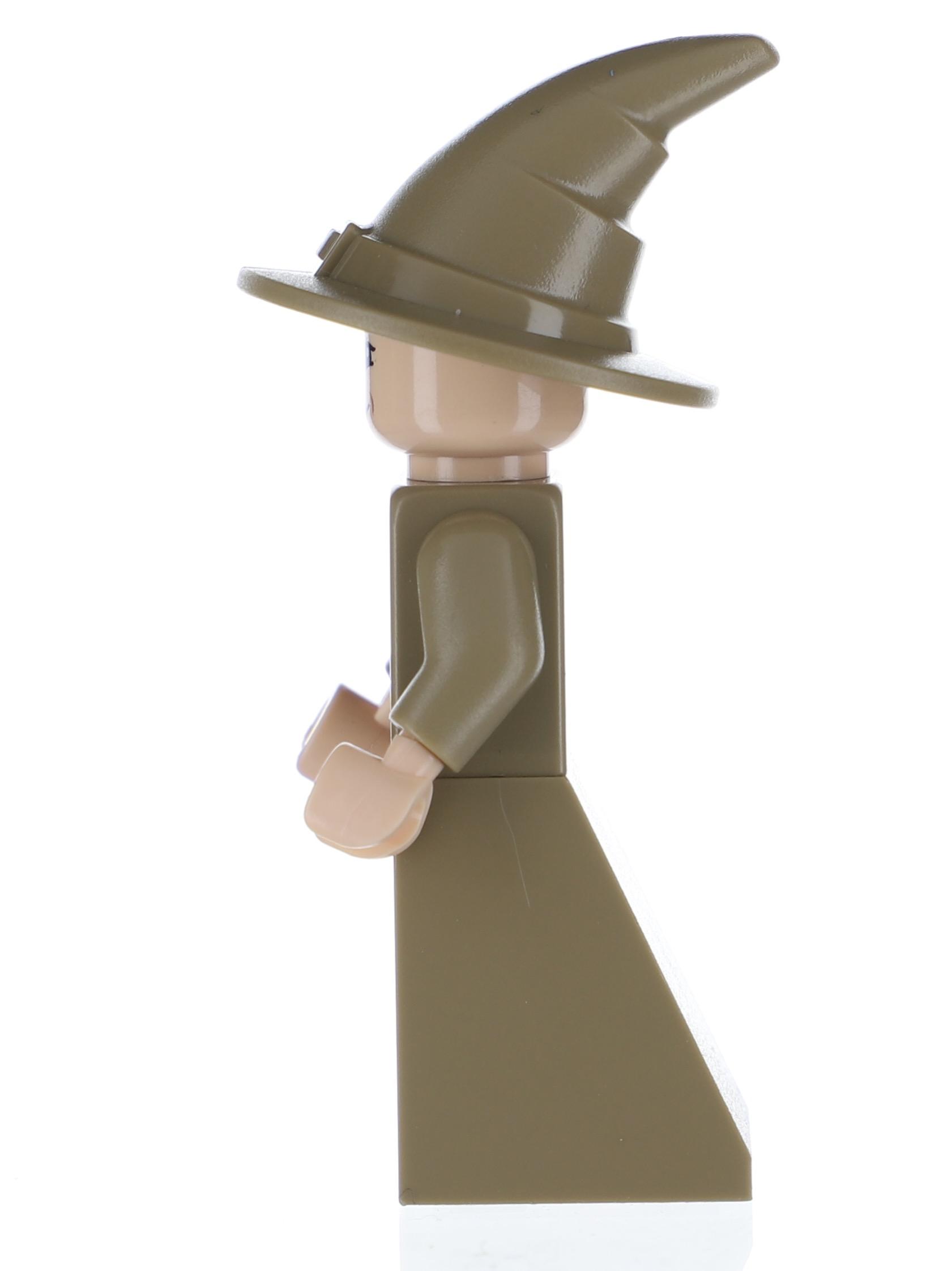 Lego Harry Potter Minifigura Serie 2-el profesor Pomona Sprout colhp 37