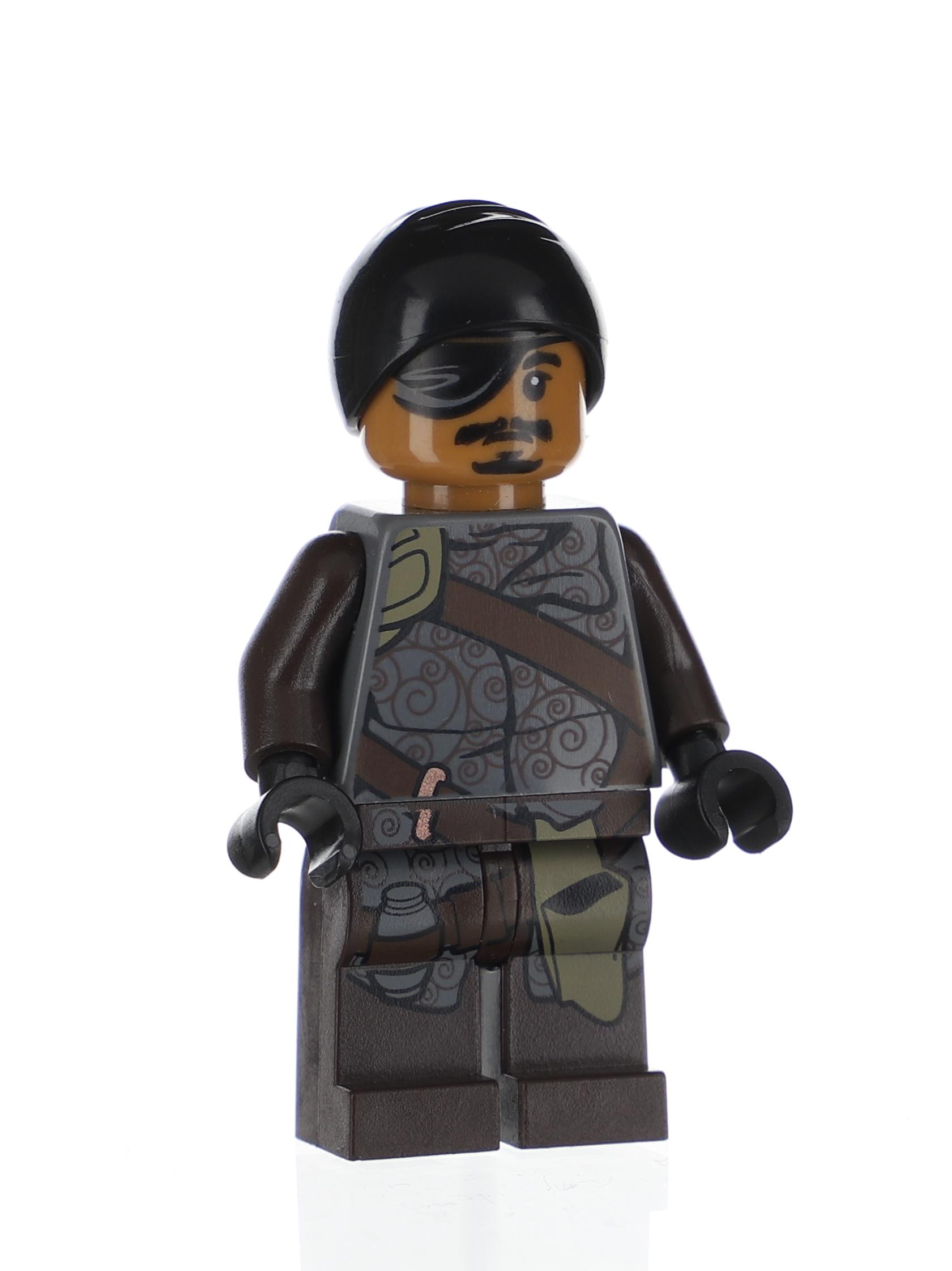Lego Kanjiklub Gang Member 75105 Millennium Falcon Star Wars Minifigure