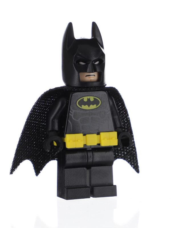 minifigs-Super Heroes-sh312-Batman 70903 LEGO ®